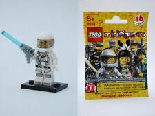 NEW NIP LEGO 8683 Series 1 Minifigure SEALED SPACEMAN RARE Minifig RETIRED