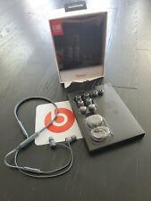 Authentic Beats by Dr. Dre BeatsX Beats X Wireless In-Ear Headphones - Gray