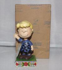 Jim Shore Peanuts Schroeder Piano Prodigy Figurine # 4044681 NIB