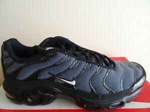 Nike Air max plus TXT trainers sneakers 647315 019 uk 7.5 eu 42 us 8.5 NEW+BOX