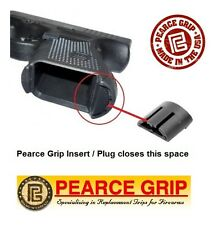 Pearce Grip PG-G4SC for GLOCK Sub Compact Frame Plug Insert GEN 4 & 5 - 26 27 33