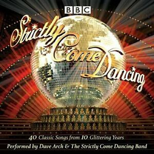 Dave Arch and The Strictly Come Dancing Band - Strictly Come Dancing [Sealed] CD
