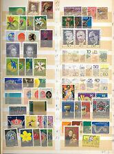 Liechtenstein. Series nuevas año 1970/1984. Valor 393.15 Euros