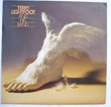 Terry Lightfoot-Terry Lightfoot and his band-LP