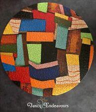 Springbok Abstract Jigsaw Puzzle Kachina No. 1 by Pauli Lame #PZL6046