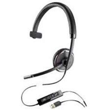 NEW Plantronics 88860-02 Blackwire C510-M USB Monaural (Microsoft Office Certi