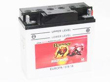 Original varta batterie moto 12v 7ah 12n7-3b yb7l-b yamaha sr ybr raptor neuf