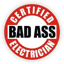 trust-me-im-an-electrician-hard-hat-sticker CE-1