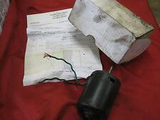 FOUR SEASONS 35283 Blower Motor