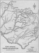 Arizona Treasures maps buried cache lost mines