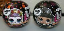 Lol Surprise Spooky Sparkle Series Witchay Babay & Bebe Bonita Lot of 2