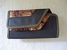 "Reiko Camo Cell Phone / Card Holder With Belt Clip "" GREAT ITEM FOR HUNTERS """