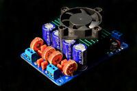 Finished 2X160W power high-fidelity stereo Class D/T Digital amplifier board