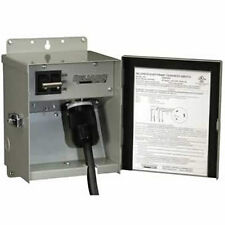 Reliance Controls 30-Amp (120V 1-Circuit) Outdoor Transfer Switch