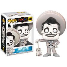 POP COCO ERNESTO Figura - Disney Pixar - Funko Nº 304 - NUEVO
