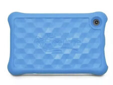 Amazon - Kid-Proof Case Amazon Fire HD 10 Tablet (7th & 9th Gen) - Blue