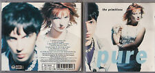 CD THE PRIMITIVES PURE 16 TITRES DE 1989