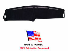 1987-1991 Toyota Camry Black Carpet Dash Board Dash Cover Mat Pad TO92-5