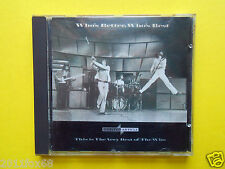 cd compact disc the who who's better who's best my generation pinball wizard f v