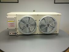 UNIVAP TDM2-ED CUBIC EVAPORATOR, 1.7 kW CHILLER, FREEZER, ELECTRIC DEFROST 240V