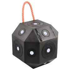 Longue durée Cube Little 3d objectif 24x24cm schiesswürfel