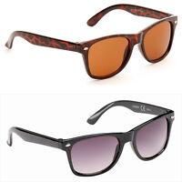 Kids Boys Girls Cildrens Festival Party Black Brown Dark Designer Sunglasses New