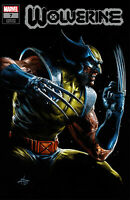 WOLVERINE #7 (GABRIELE DELL'OTTO EXCLUSIVE TRADE VARIANT) COMIC BOOK ~ Marvel