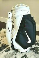 Nike PLATINUM II Golf Tour / Staff Bag (Limited Edition) + RAIN HOOD Collectors