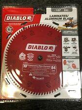 """New Diablo D1084L 10"""" 84"""