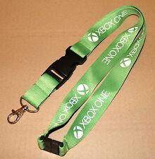 Xbox One promo lanyard Schlüsselband Gamescom