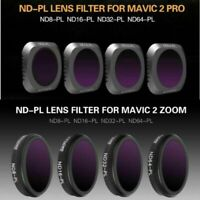 ND8/16/32/64 ND16-PL Camera Lens Filter For DJI MAVIC 2 PRO/ZOOM Drone Accessory