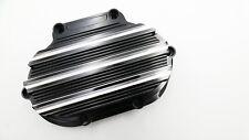 3D cut Getriebedeckel Transmission Cover Harley Davidson Big Twin 2007 - 2016