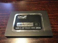 """OCZ Vertex 2 OCZSSD2-2VTXE180G 2.5"""" 180GB SATA II Internal Solid State Drive SSD"""