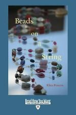 Beads on a String by Rhea Powers (2013, Paperback)