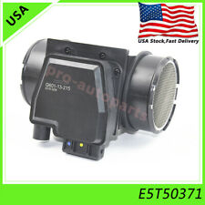 Air Flow Meter E5T50371 Fits Mazda MPV 2.6L B2200 2.2L B2600 Ford Courier Raider