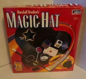 Ryan Oakes Magic Hat 0C2719 - Trick