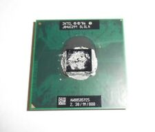 Intel Mobile Celeron 2.3Ghz Laptop Cpu Processor Slgln 925 2.30/1M/800 (J26-06)
