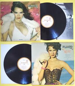 LP 33 Giri FLOWER HEAT MCA Records MCA-3153 Funk Disco 1979 USA no cd **PROMO**