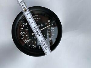 NEW Genuine Original Veglia Bressel Speedometer Speedo Gauge Clock Tachometer