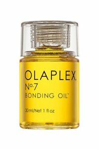 OLAPLEX NO.7 BONDING OIL 30ML - 100% AUTHENTIC - FREE EXPRESS SHIPPING