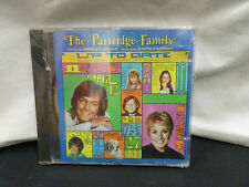 PARTRIDGE FAMILY - Up To Date - CD - BRAND NEW