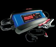 Shido dc3 batería cargador para todos 12 V litio LiFePO 4 plomo ácido gel AGM EF