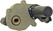 fits Ford Super Duty, Excursion 4x4 4WD Transfer Case Shift Motor Dorman 600-805