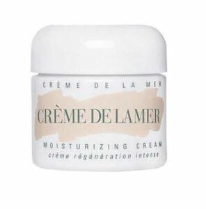 La Mer Creme The La Mer The Moisturizing Cream 3.4oz/100ml New In Box