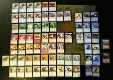 Magic: The Gathering - Mixed lot of 70 cards - All colors - Cool!
