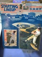 1997 STARTING LINEUP - SLU - MLB - WALLY JOYNER - SAN DIEGO PADRES