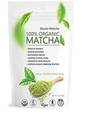 Matcha Outlet Starter Green Tea Powder (12oz / 340g) FREE USA Shipping