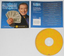 Blondie, ELO, O'Jays, Shirley Bassey Who Wants to Be a Millionaire U.S promo cd