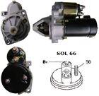 Mercedes-Benz SLK R170 200 230 Kompressor Starter Motor 1996-2004