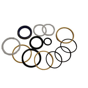 471270R95 Hydraulic Cylinder Seal Kit Fits IH International Harvester Equipment